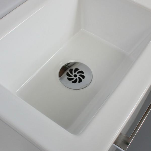 ello long gauche petit meuble lave mains. Black Bedroom Furniture Sets. Home Design Ideas